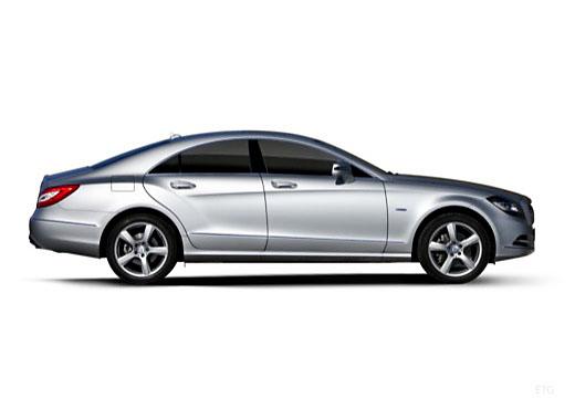 Mercedes-Benz CLS 250 Shooting Brake gebraucht kaufen