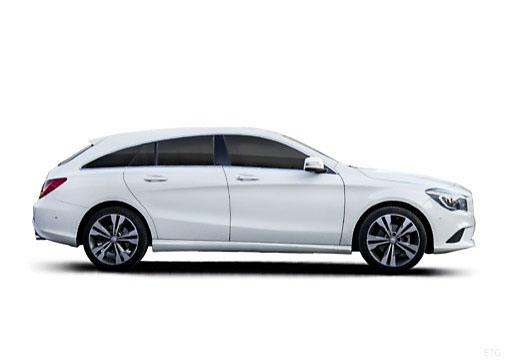 Mercedes-Benz CLA 220 Shooting Brake gebraucht kaufen
