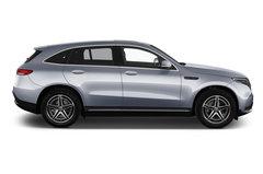 Mercedes-Benz EQC